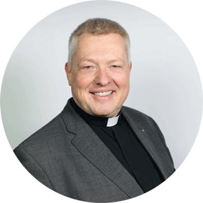 Monsignore Dr. Michael Bredeck